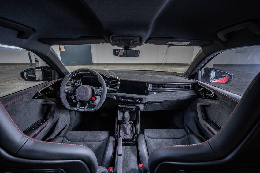Ra mắt Audi A1 Sportback với bản nâng cấp ABT Sportsline - 25