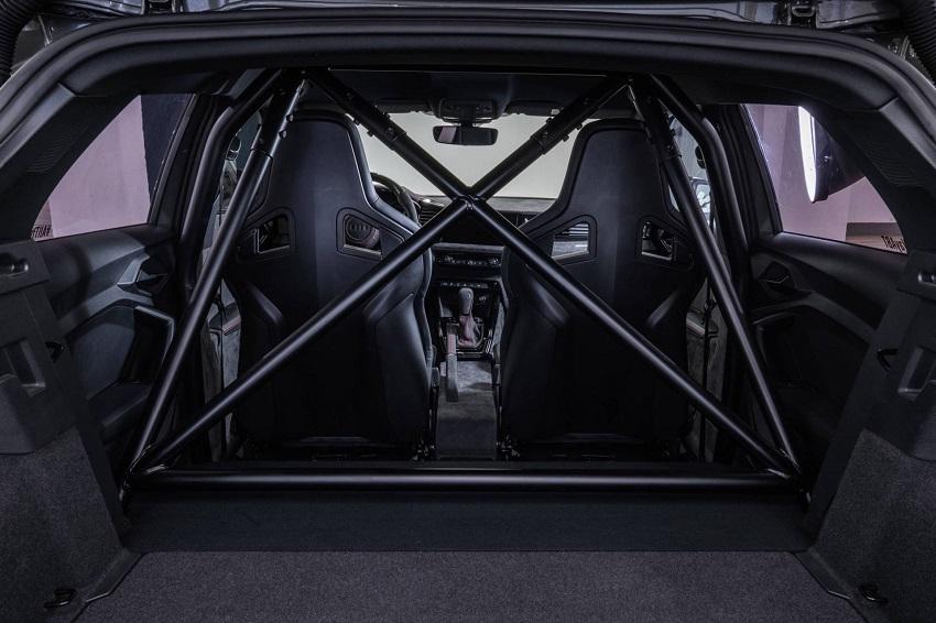 Ra mắt Audi A1 Sportback với bản nâng cấp ABT Sportsline - 26