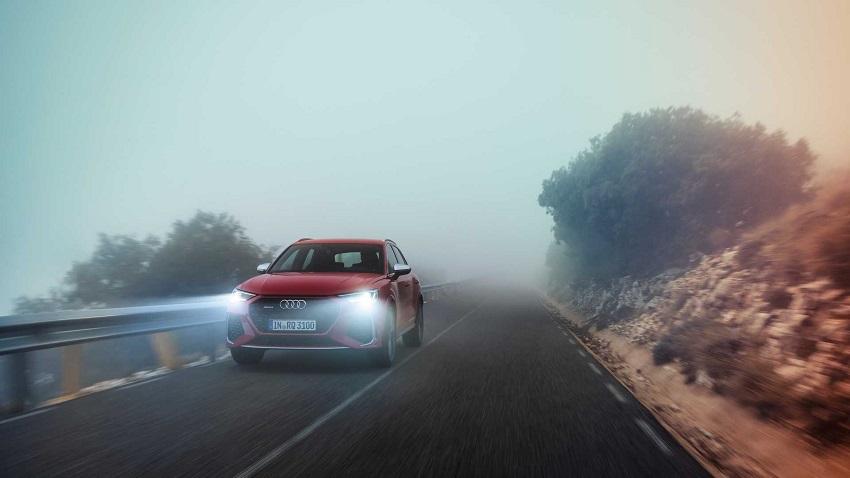 Chào đón Audi RS Q3 và RS Q3 Sportback với công suất 394 mã lực - 12