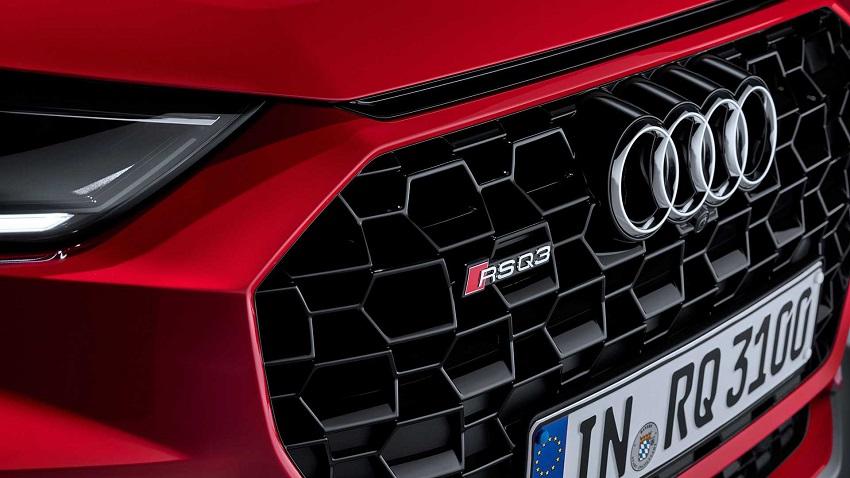 Chào đón Audi RS Q3 và RS Q3 Sportback với công suất 394 mã lực - 16
