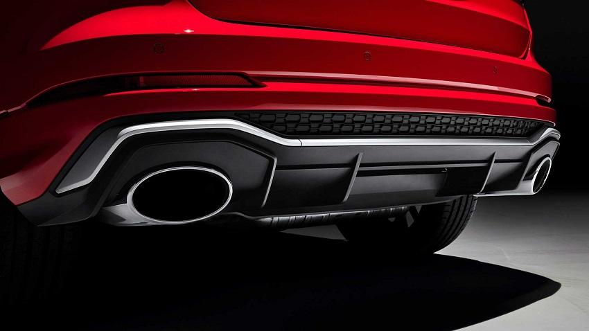 Chào đón Audi RS Q3 và RS Q3 Sportback với công suất 394 mã lực - 17