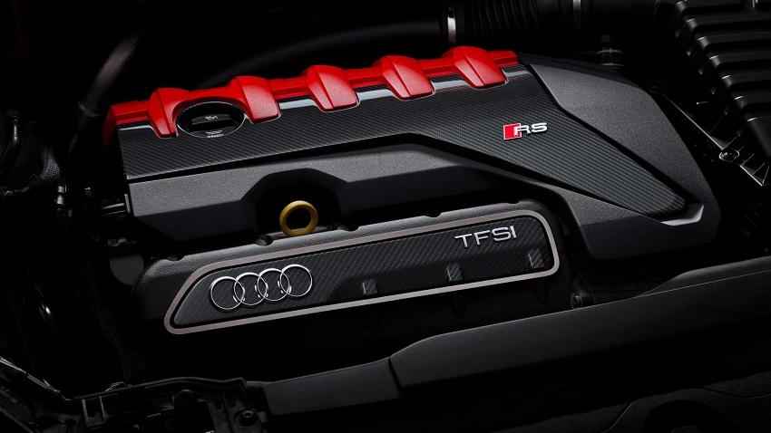 Chào đón Audi RS Q3 và RS Q3 Sportback với công suất 394 mã lực - 18