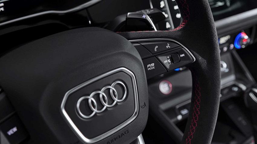 Chào đón Audi RS Q3 và RS Q3 Sportback với công suất 394 mã lực - 24