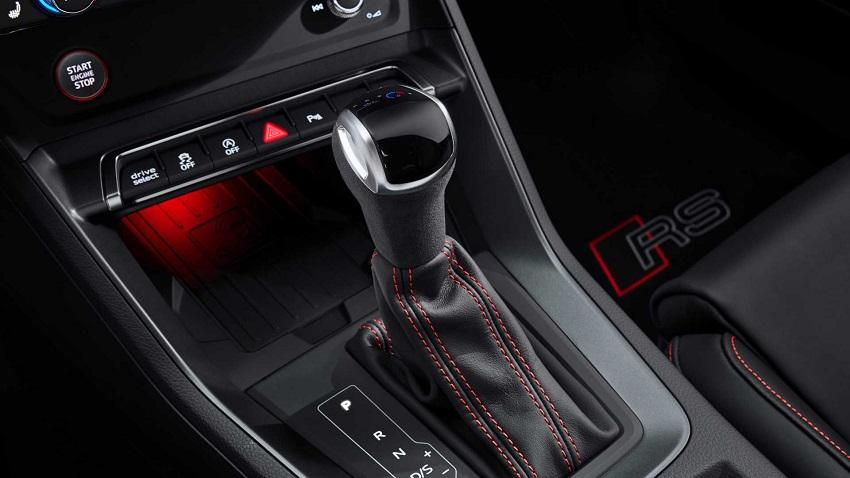 Chào đón Audi RS Q3 và RS Q3 Sportback với công suất 394 mã lực - 25