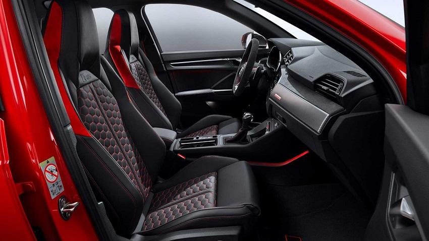 Chào đón Audi RS Q3 và RS Q3 Sportback với công suất 394 mã lực - 26