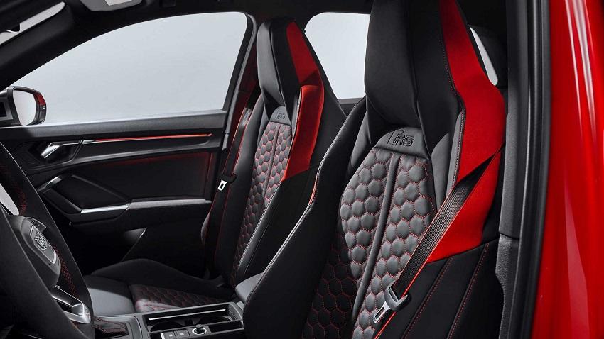 Chào đón Audi RS Q3 và RS Q3 Sportback với công suất 394 mã lực - 27