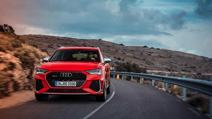 Chào đón Audi RS Q3 và RS Q3 Sportback với công suất 394 mã lực - 3