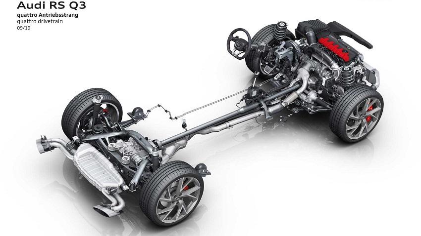 Chào đón Audi RS Q3 và RS Q3 Sportback với công suất 394 mã lực - 34