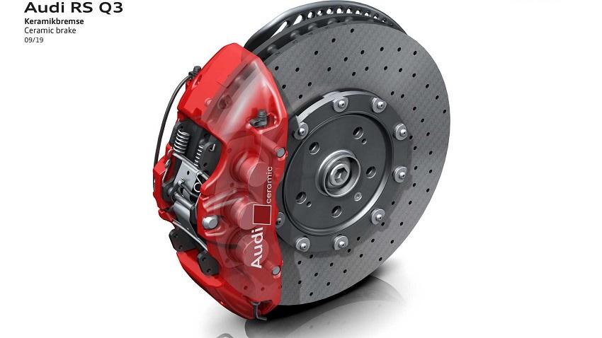 Chào đón Audi RS Q3 và RS Q3 Sportback với công suất 394 mã lực - 35