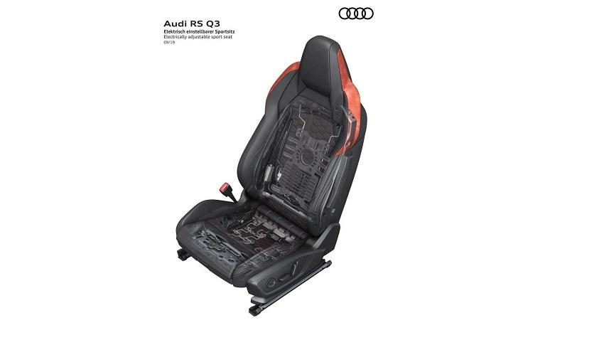 Chào đón Audi RS Q3 và RS Q3 Sportback với công suất 394 mã lực - 36
