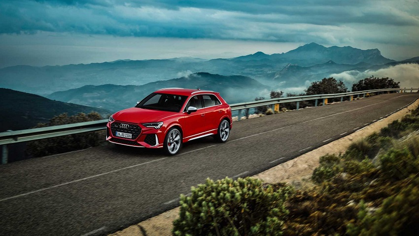 Chào đón Audi RS Q3 và RS Q3 Sportback với công suất 394 mã lực - 6