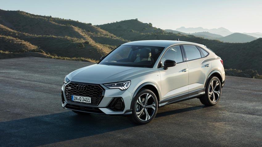 Loạt xe Audi chính hãng chuẩn bị cho Vietnam Motor Show 2019 đã về Việt Nam - 3