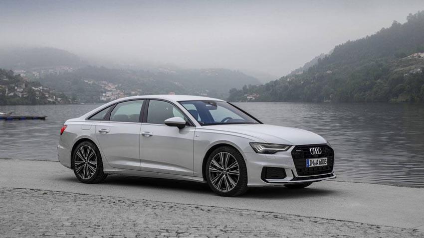 Loạt xe Audi chính hãng chuẩn bị cho Vietnam Motor Show 2019 đã về Việt Nam - 5