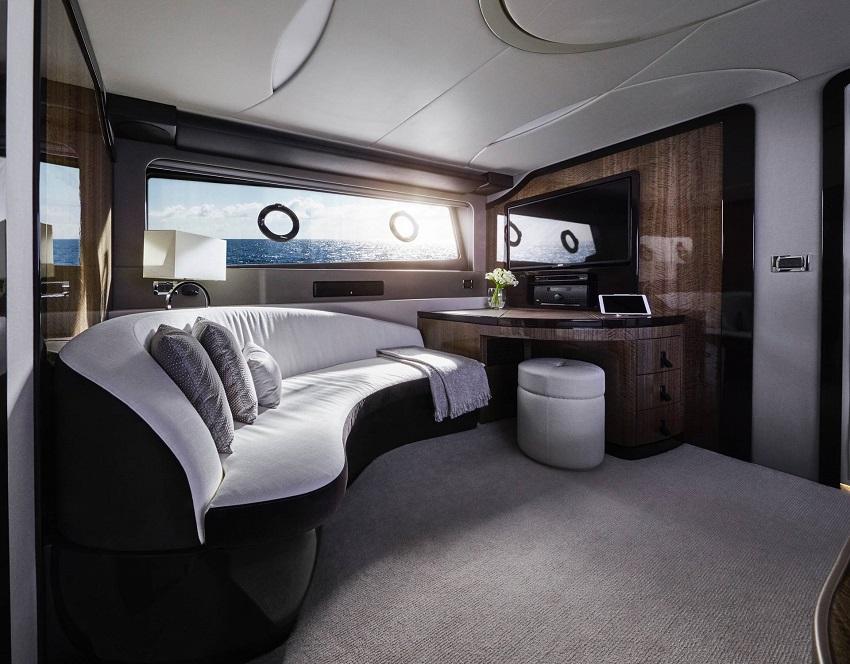Lexus ra mắt chiếc du thuyền sang trọng LY 650 trị giá 3,5 triệu USD - 12