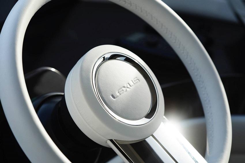 Lexus ra mắt chiếc du thuyền sang trọng LY 650 trị giá 3,5 triệu USD - 15