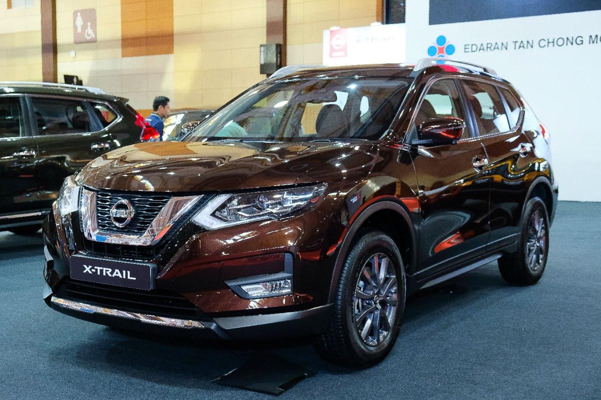 Nissan Motor và Edaran Tan Chong Motor gia hạn hợp đồng tại thị trường Việt Nam đến hết tháng 9-2020 - 1