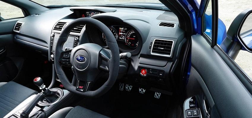 Subaru sắp ra mắt WRX STI EJ20 - Phiên bản cuối cùng tại Tokyo Show – chính thức kết thúc sản xuất động cơ EJ20 tại Nhật Bản - 3
