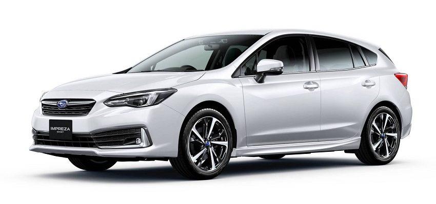 Subaru sắp ra mắt WRX STI EJ20 - Phiên bản cuối cùng tại Tokyo Show – chính thức kết thúc sản xuất động cơ EJ20 tại Nhật Bản - 5