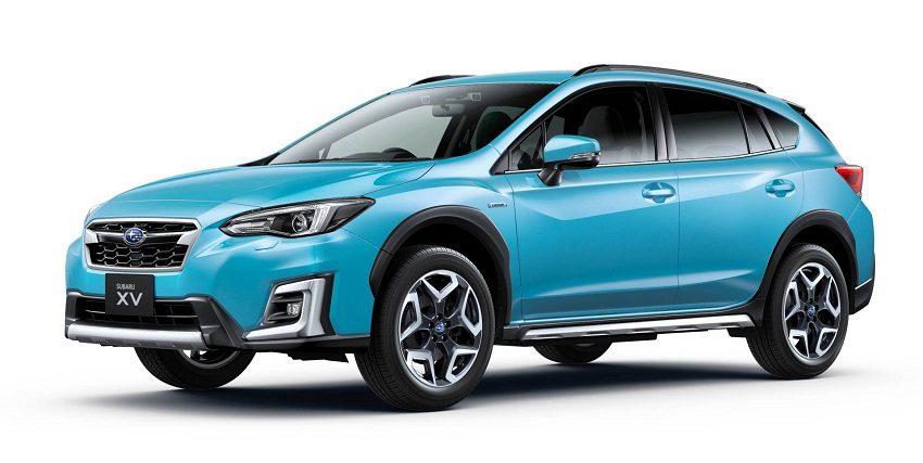 Subaru sắp ra mắt WRX STI EJ20 - Phiên bản cuối cùng tại Tokyo Show – chính thức kết thúc sản xuất động cơ EJ20 tại Nhật Bản - 6