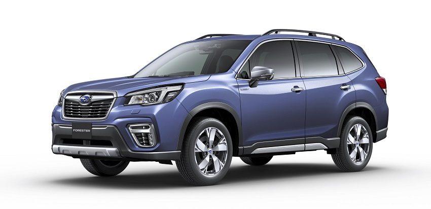 Subaru sắp ra mắt WRX STI EJ20 - Phiên bản cuối cùng tại Tokyo Show – chính thức kết thúc sản xuất động cơ EJ20 tại Nhật Bản - 7