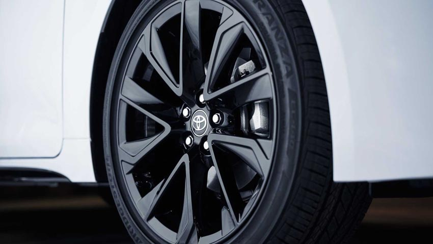 """Toyota Corolla 2020 Nightshade Edition phong cách """"trẻ trâu"""" ra mắt ở Mỹ - 10"""