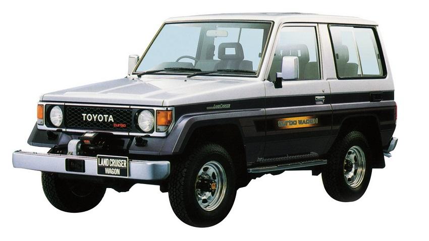 Toyota Land Cruiser kỷ niệm 10 triệu chiếc được bán trên toàn thế giới từ năm 1951 - 9