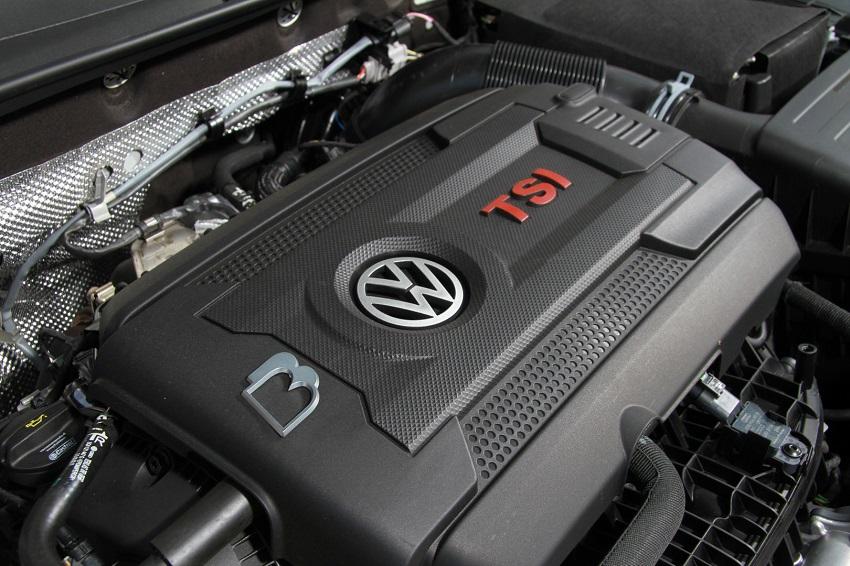 VW Beetle Convertible qua tay hãng độ B & B-Tuned có công suất 380 mã lực và đạt 100 km/h trong 5,2 giây - 6