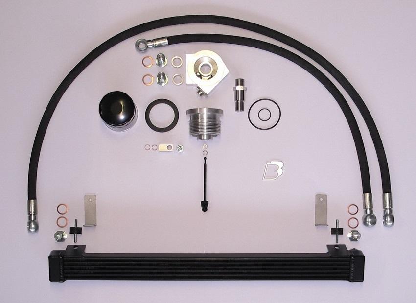 VW Beetle Convertible qua tay hãng độ B & B-Tuned có công suất 380 mã lực và đạt 100 km/h trong 5,2 giây - 7