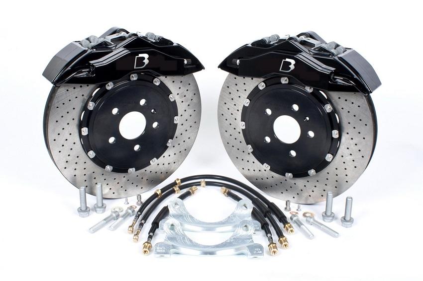 VW Beetle Convertible qua tay hãng độ B & B-Tuned có công suất 380 mã lực và đạt 100 km/h trong 5,2 giây - 9