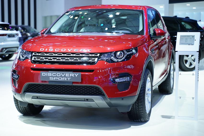 [VMS 2019] Jaguar Land Rover giới thiệu Range Rover Evoque mới và công bố nhà nhập khẩu mới tại Việt Nam - 16