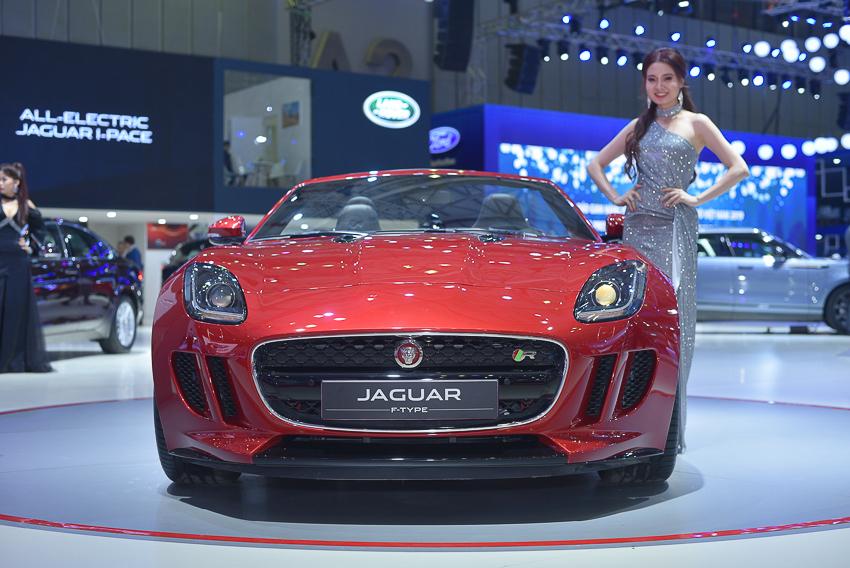 [VMS 2019] Jaguar Land Rover giới thiệu Range Rover Evoque mới và công bố nhà nhập khẩu mới tại Việt Nam - 18