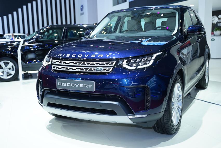 [VMS 2019] Jaguar Land Rover giới thiệu Range Rover Evoque mới và công bố nhà nhập khẩu mới tại Việt Nam - 20