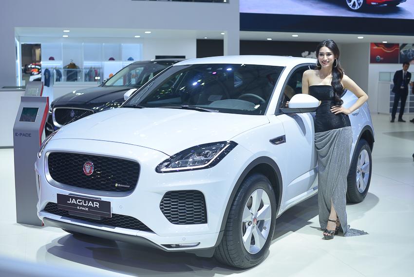 [VMS 2019] Jaguar Land Rover giới thiệu Range Rover Evoque mới và công bố nhà nhập khẩu mới tại Việt Nam - 21