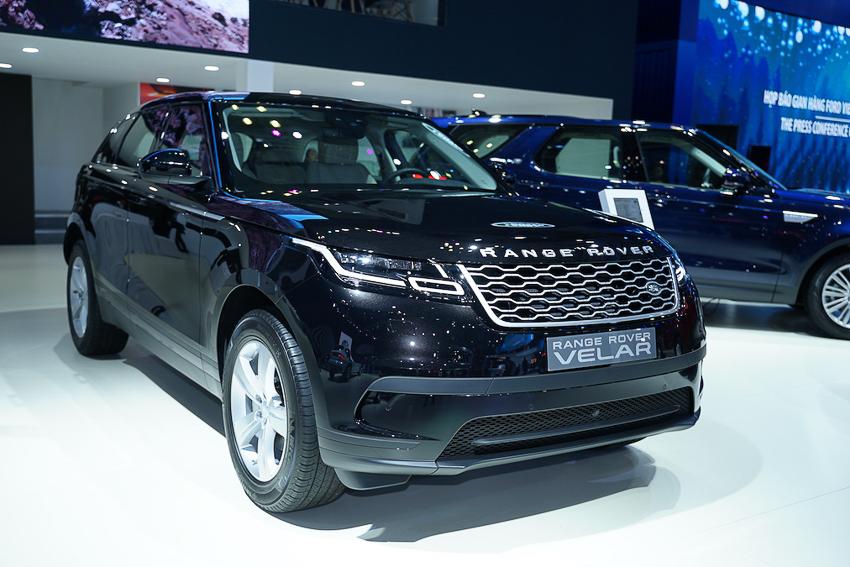 [VMS 2019] Jaguar Land Rover giới thiệu Range Rover Evoque mới và công bố nhà nhập khẩu mới tại Việt Nam - 22