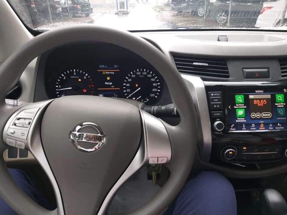 Những thay đổi trên Nissan Navara EL A-IVI mới ra mắt tại Việt Nam - 5