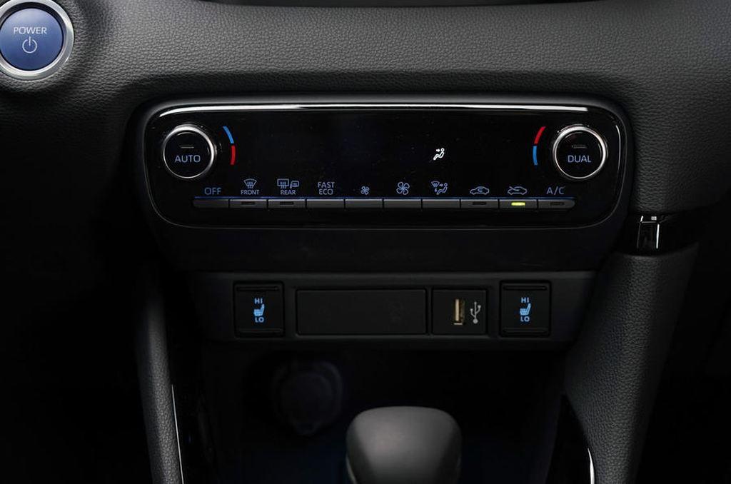 Toyota Yaris 2020 lộ diện thiết kế hoàn toàn mới - 9