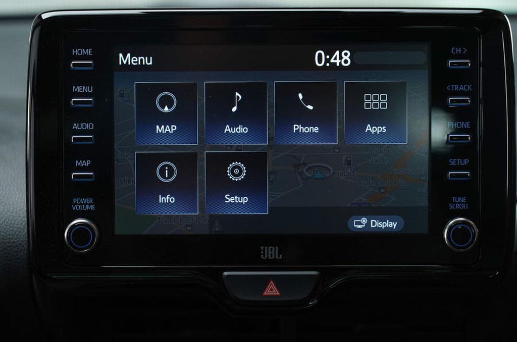 Toyota Yaris 2020 lộ diện thiết kế hoàn toàn mới - 8