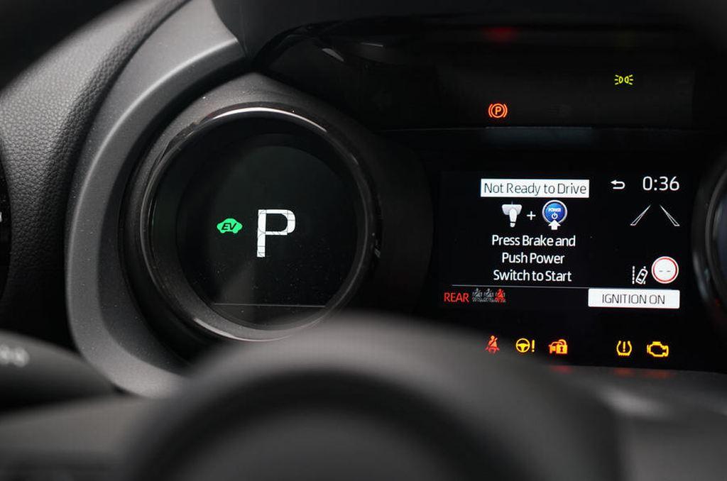 Toyota Yaris 2020 lộ diện thiết kế hoàn toàn mới - 7