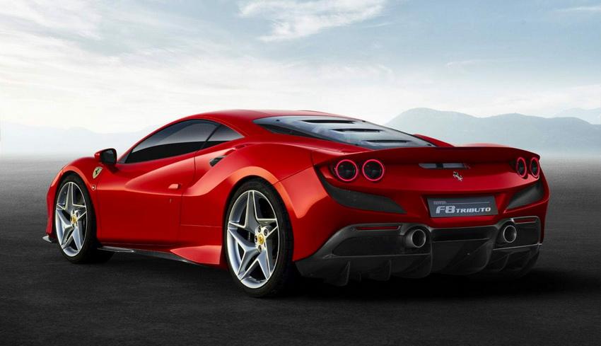 Showroom Ferrari đầu tiên tại Việt Nam sẽ khai trương vào ngày 16-10-2019 - 3