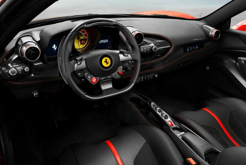 Showroom Ferrari đầu tiên tại Việt Nam sẽ khai trương vào ngày 16-10-2019 - 2