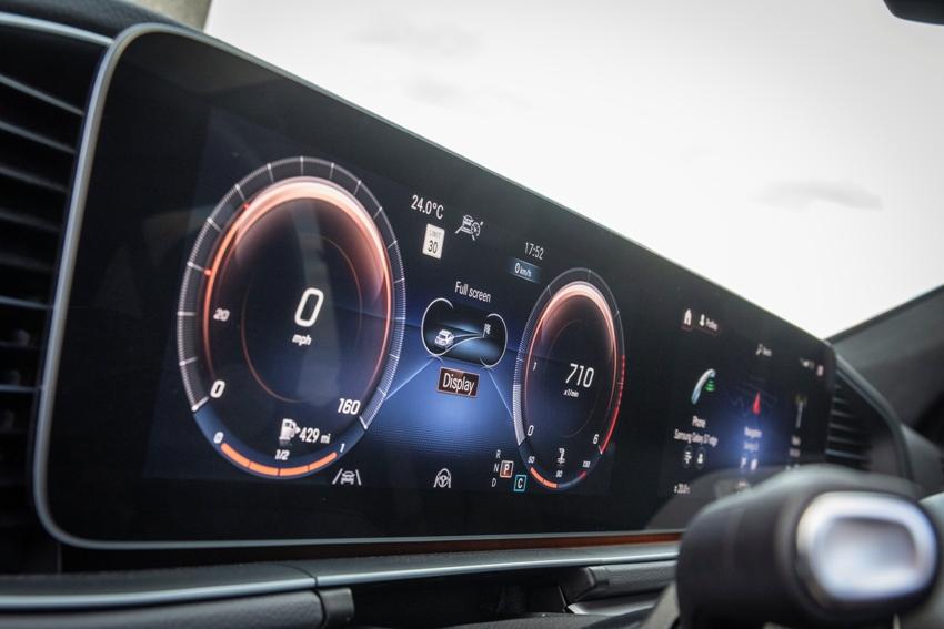 Cận cảnh Mercedes GLE 450 4MATIC mới giá 4,369 tỉ đồng ra mắt tại VMS 2019 - 6