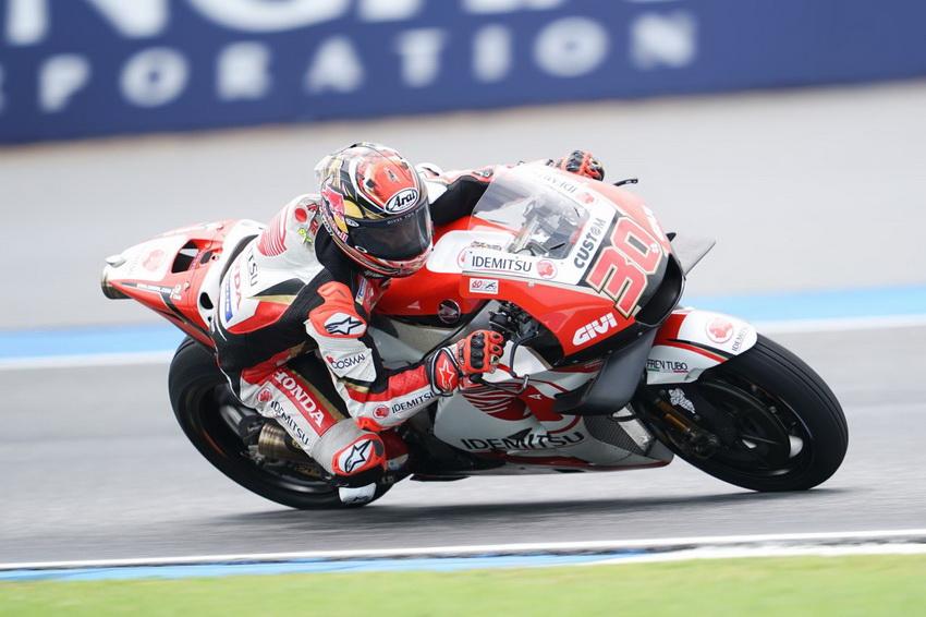 Tay đua Marc Marquez vô địch giải đấu FIM*1 MotoGP lần thứ tư liên tiếp - 9