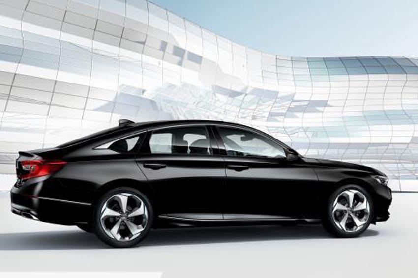 Bảng giá xe ô tô Honda tháng 10/2019, sắp ra mắt Accord hoàn toàn mới - 2