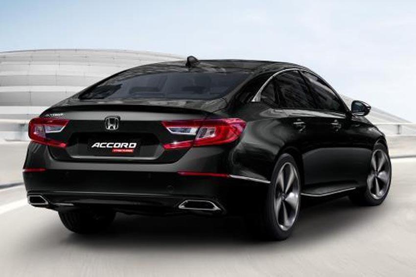 Bảng giá xe ô tô Honda tháng 10/2019, sắp ra mắt Accord hoàn toàn mới - 3