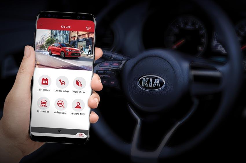 Bảng giá xe ô tô Kia tháng 10/2019, thêm sedan hạng B rẻ nhất phân khúc - 3