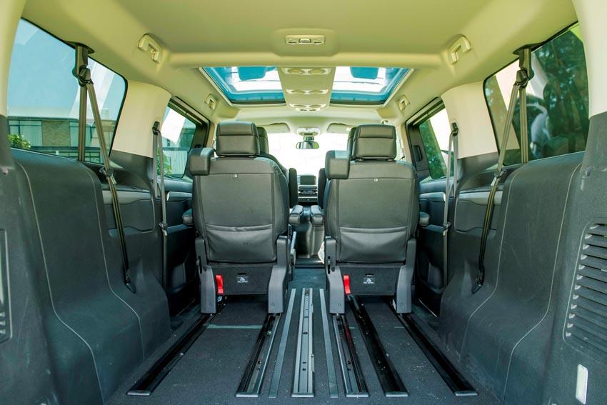 Bảng giá xe ô tô Peugeot tháng 10/2019, thêm bộ đôi MPV Traveller mới - 5