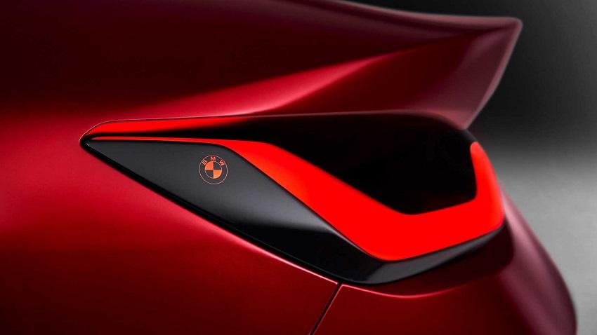 BMW Concept 4 trong thiết kế shooting brake sẽ làm bạn quên đi khung lưới tản nhiệt to tướng - 19