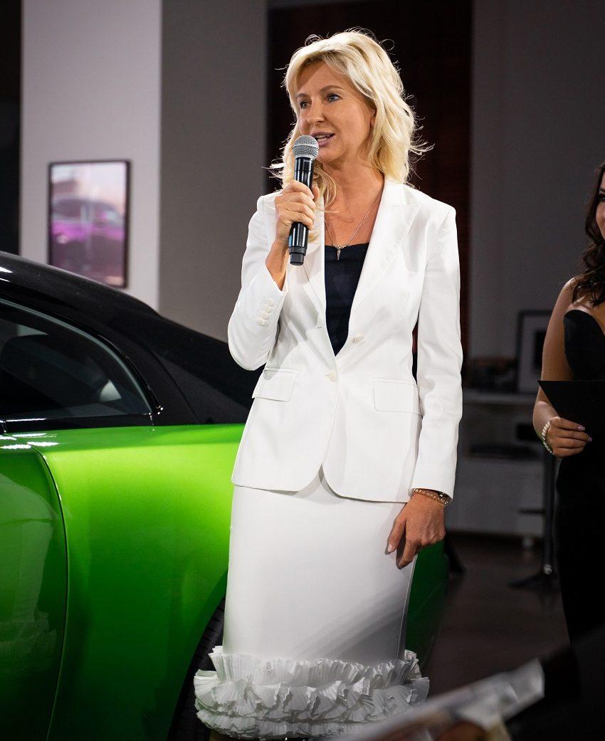 Bộ sưu tập Wraith Black & Bright của Rolls-Royce tỏa sáng tại Moscow - 12