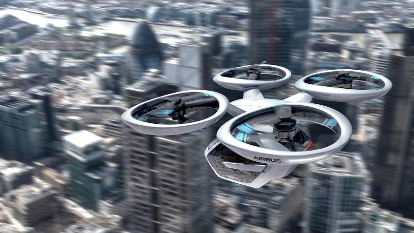 """Audi quyết định """"hạ cánh"""" dự án xe hơi bay - 10"""