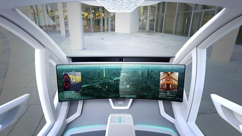 """Audi quyết định """"hạ cánh"""" dự án xe hơi bay - 17"""